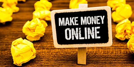 DIGITAL 101 CLASSES - WHY E-COMMERCE & HOW TO START SELLING ONLINE tickets