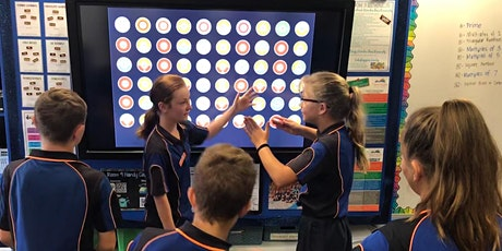 Champions of Maths TeachMeet - Perth tickets