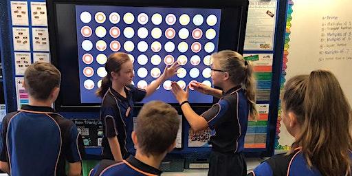 Champions of Maths TeachMeet - Perth
