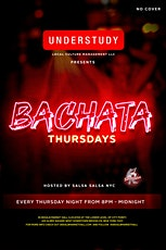Bachata Night @ Dekalb Market tickets