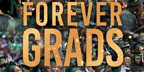 Forever Grads Spring 20' Edition Tallahassee Graduation  tickets