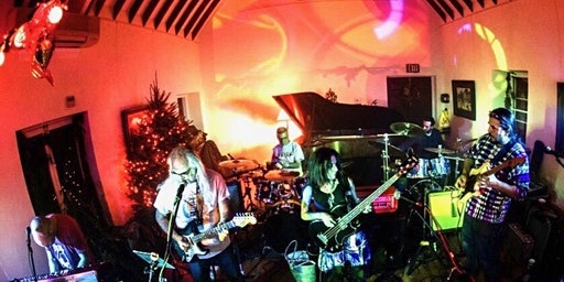 Love Light  The Grateful Dead Band