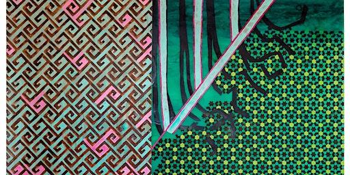 Artist Talk: Carole Silverstein, in conversation with Yarrott Benz