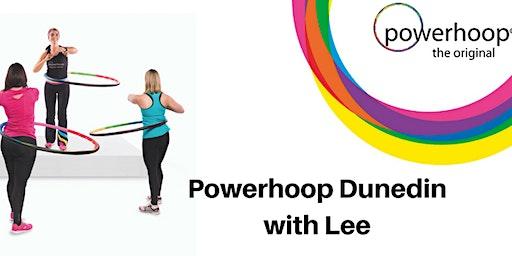 FREE How To Powerhoop Workshop - NEW VENUE FOR 2020!