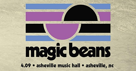 Magic Beans | Asheville Music Hall tickets