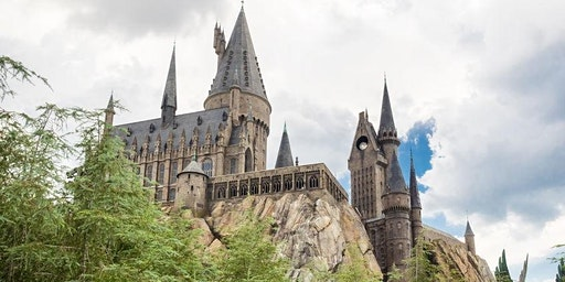 Kid's Cooking: Harry Potter Party with Chef Char
