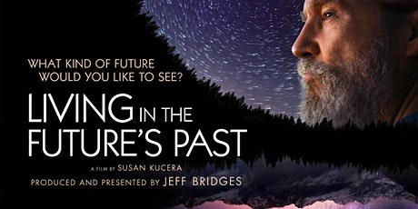 Living in the Future's Past - Transition Town Vincent movie night tickets
