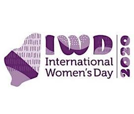 International Women's Day - Women in Research Breakfast Forum tickets