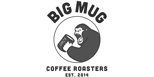 Intro to Milk Steaming & Latte Art - Presented by Big Mug Coffee Roaster