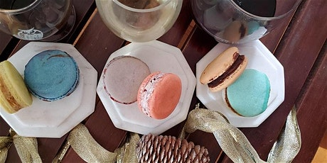 Date Nite: Macaron + Libation Pairing tickets