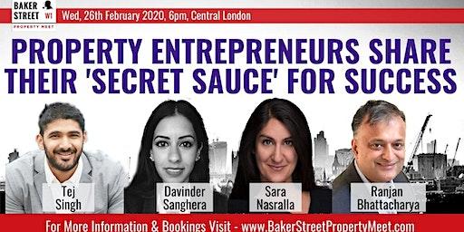 Baker Street Property Meet - 26 Feb 2020