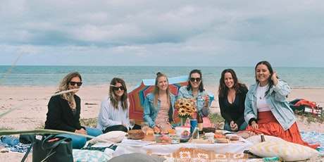 WOMENS PICNIC FOR KANGAROO ISLAND FIRES tickets