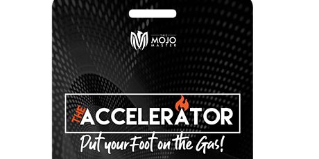 The Accelerator tickets