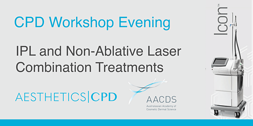 CPD Perth Workshop Evening 17 March 2020