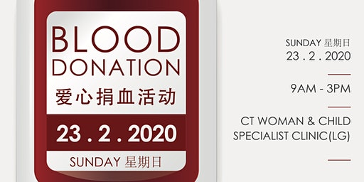 CT Clinic Blood Donation 2020