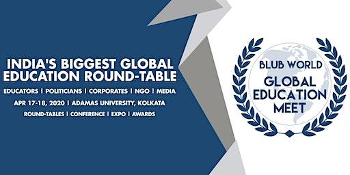 Blub World Global Education Meet 2020