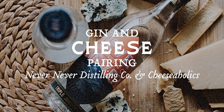 Gin Cocktail and Cheese Pairing Masterclass tickets