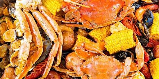 Seafood Fest Fort Lauderdale