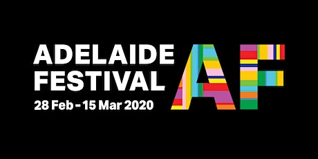 Adelaide Writers' Week 2020 Live Streaming - THURSDAY - Seaford Library tickets
