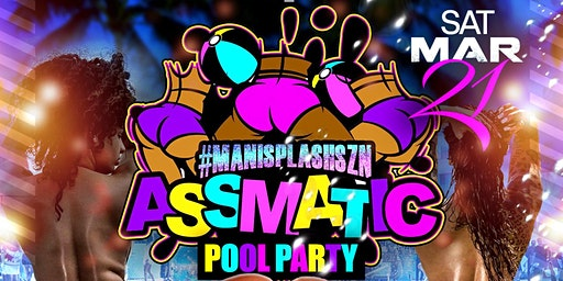 Assmatic Pool Party
