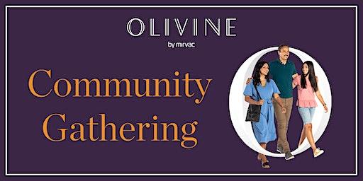 Olivine Community Gathering