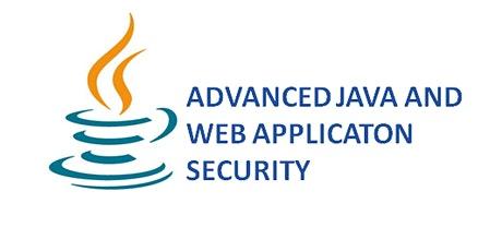 Advanced Java and Web Application Security 3 Days Virtual Live Training in Rotterdam tickets