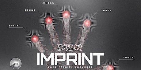 Imprint tickets