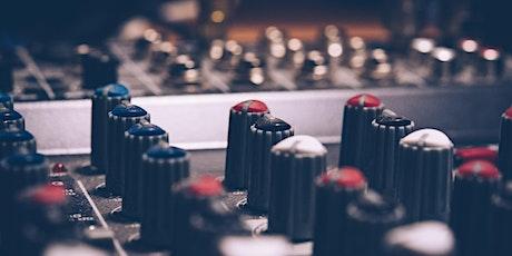 Advanced Production Techniques Workshop tickets