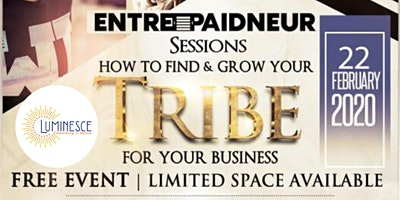 Entrepaidneur Sessions ( February Edition)