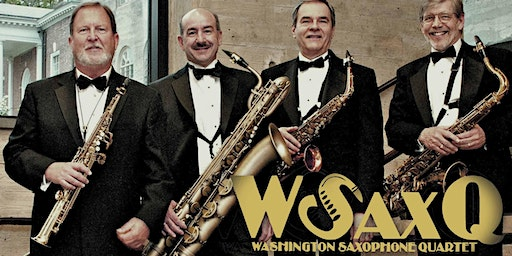 The Washington Sax Quartet