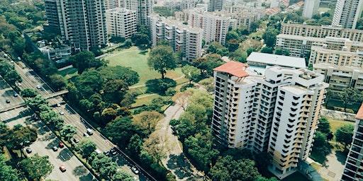 L'edificio e il suo verde
