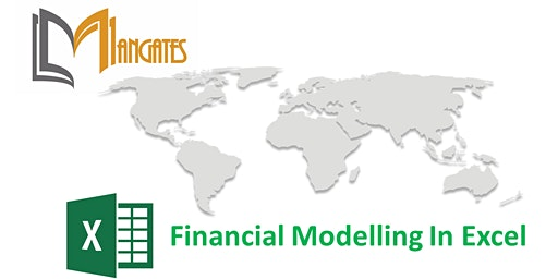 Financial Modelling In Excel 2 Days Virtual Live Training in Frankfurt