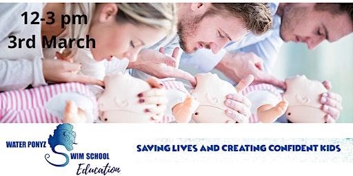 FREE CPR Workshop