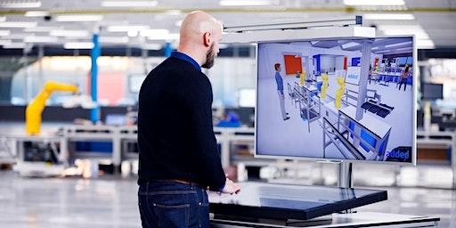 DoeDigiDag @ Technologies Added Emmen 13 maart 11.30 - 16.00