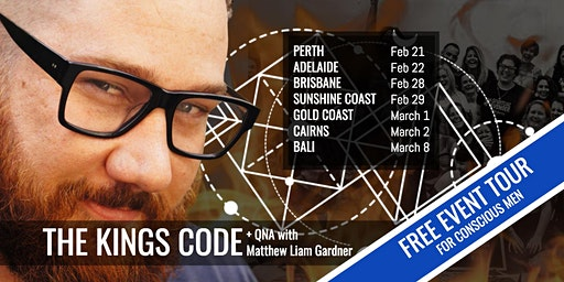 THE KINGS CODE | Sunshine Coast