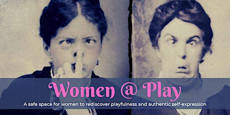 Women @ Play Workshop tickets