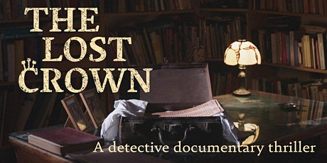 SEC Presents: The Lost Crown, exclusive L.A. Premiere tickets
