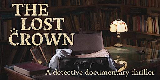 SEC Presents: The Lost Crown, exclusive L.A. Premiere