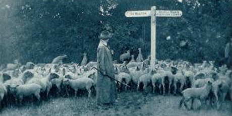 'Wanted: Girls as Shepherdesses': Women in non-traditional work tickets