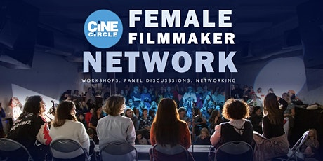 Women in Film - Workshop, Talk and Networking tickets