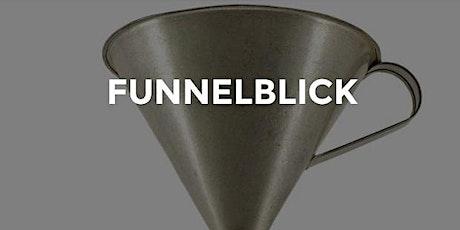 Funnelblick #12: Münchner Community für Marketing und Sales in SaaS & Cloud Tickets