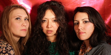 La Luz :: Fernwood Tavern, Big Sur :: Fri. May 1, 2020 tickets
