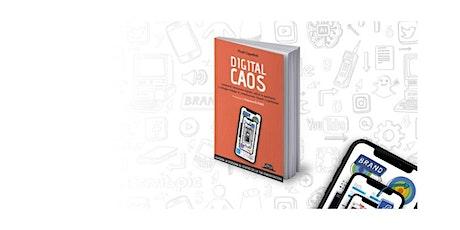 Digital Caos a  Verona. Scopri come comunicare con efficacia brand e valori biglietti