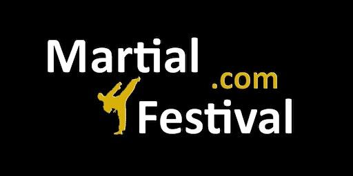 Martial Festival 2