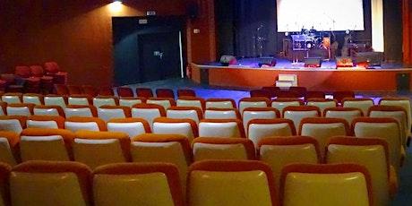 2ème jour de Inauguration du ministère ALLOSmundi tickets