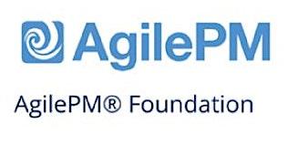Agile Project Management Foundation (AgilePM®) 3 Days Virtual Live Training in Rotterdam