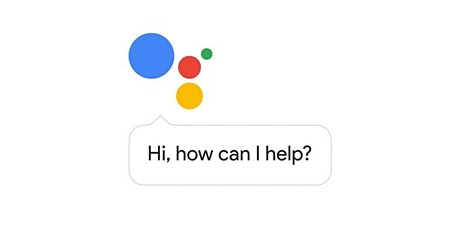 The Google Assistant Workshop tickets