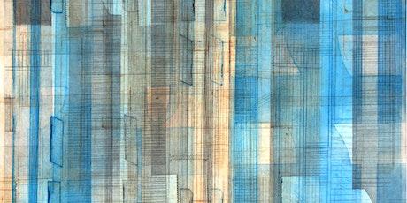 Sequenzen III - Druckgrafiken von Uschi Krempel Tickets