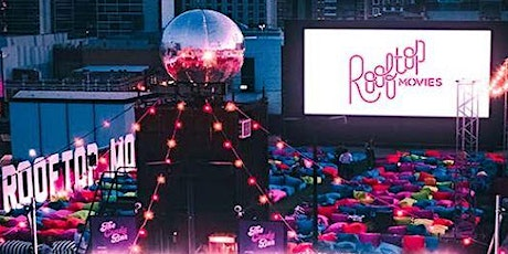 WA Rooftop Movies -  Grease tickets