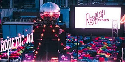 WA Rooftop Movies -  Grease